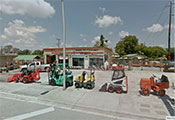 Welcome to Alltool Rental  in Hollywood and Fort Lauderdale