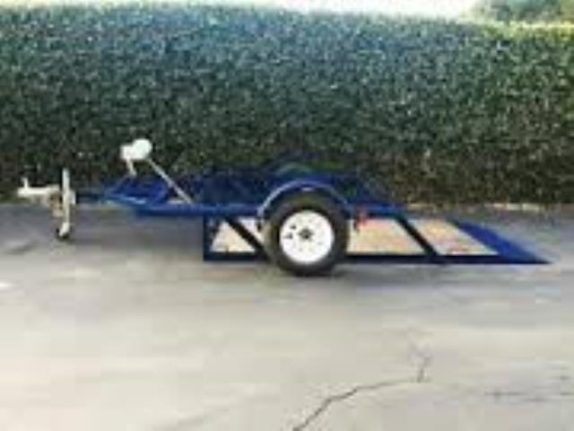 Where to find TRAILER, DROP DECK in Miami
