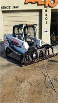 Where to rent SKID-STEER, TRACK LOADER 2100LB-2400LB in Miami FL