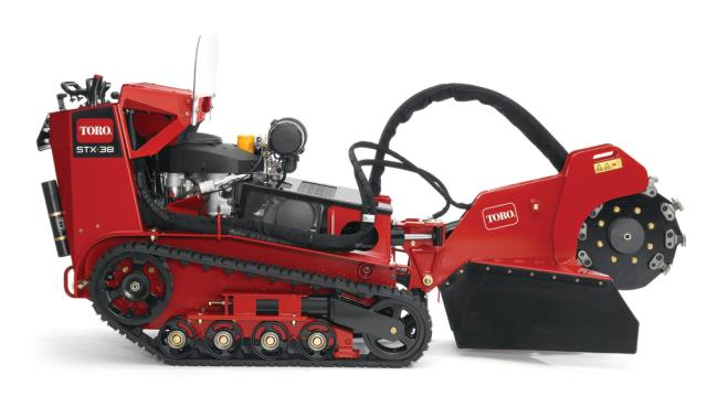 Where to find TRACK HYDRAULIC STUMP GRINDER in Miami