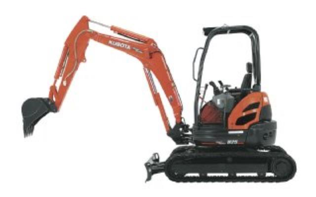 Where to find EXCAVATOR, 6,000 LBS in Miami