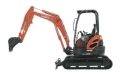 Where to rent EXCAVATOR, 6,000 LBS in Miami FL
