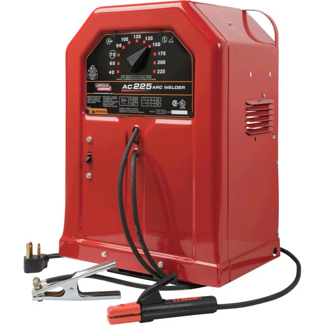 Where to find WELDER, ARC 225 AMP AC DC ELECTRIC in Miami