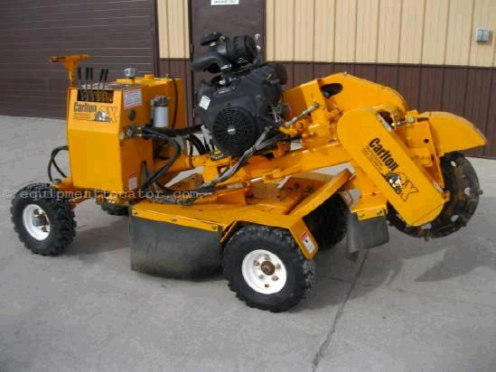 Where to find HYDRAULIC  STUMP GRINDER in Miami