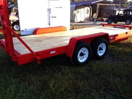 Where to find TRAILER, FLATBED 8  X 18 in Miami