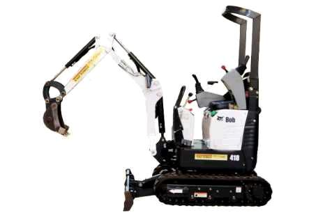 Where to find MINI EXCAVATOR in Miami