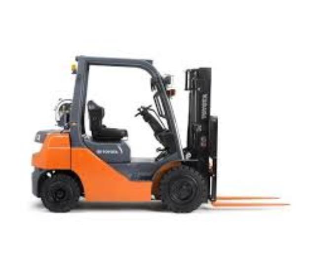 Where to find FORKLIFT 5K  WAREHOUSE in Miami