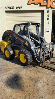 Where to find SKID STEER,NEW HOLLAND 228 in Miami