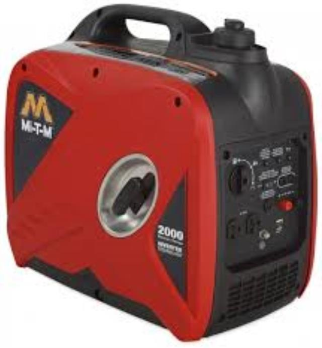 Where to find GENERATOR, 2000 WATT in Miami
