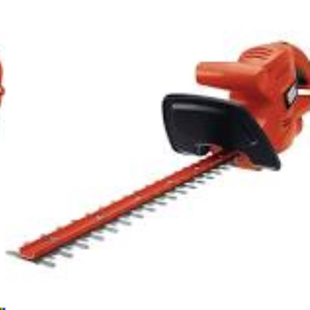 Where to find HEDGE TRIMMER, ELECTRIC 24 in Miami
