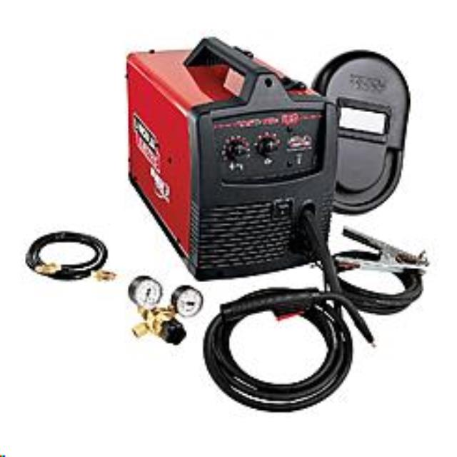 Where to find WELDER, MIG, 30-140 AMP in Miami