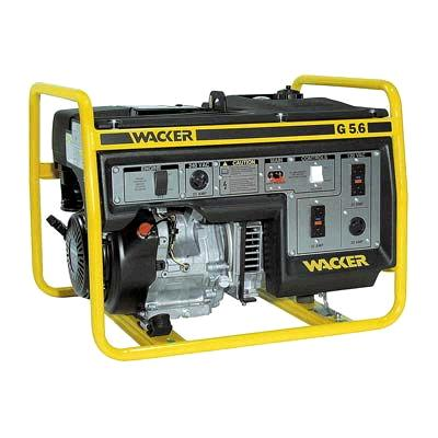 Where to find GENERATOR, WACKER 5.6K HD in Miami