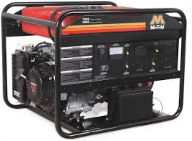 Where to find GENERATOR, 6000 WATT in Miami