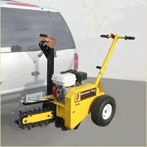Where to find TC2 TRENCHER HITCH HAULER in Miami