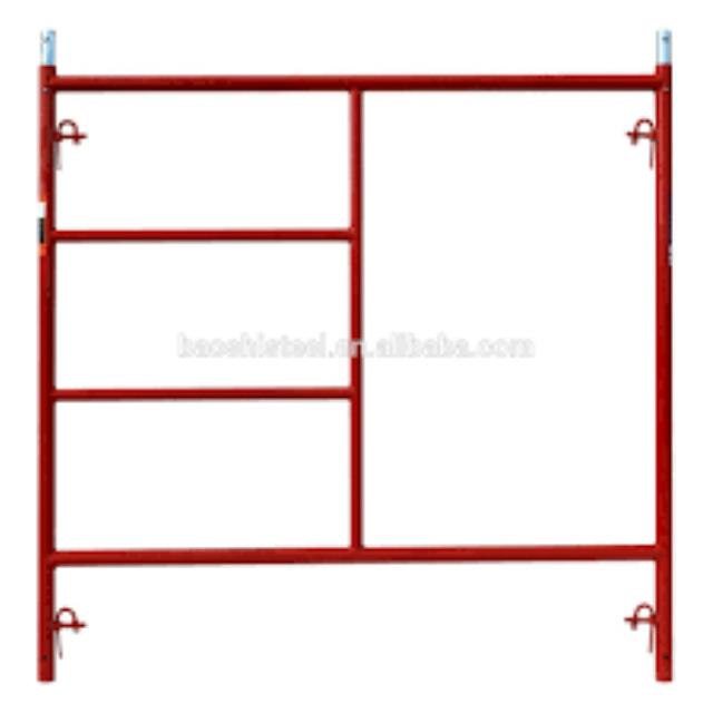 Where to find SCAFFOLD FRAME 5  X 5   6 in Miami
