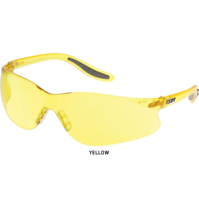 Where to find SAFETY GLASSES, SECTORLITE YELLOW in Miami
